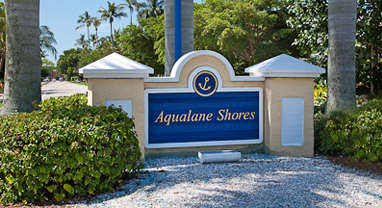 aqualane shores naples