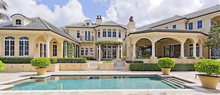 Port royal real estate for Luxury houses in florida