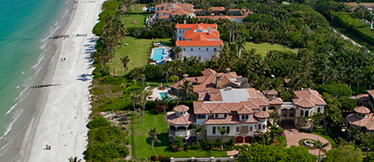 Port Royal Beach Homes