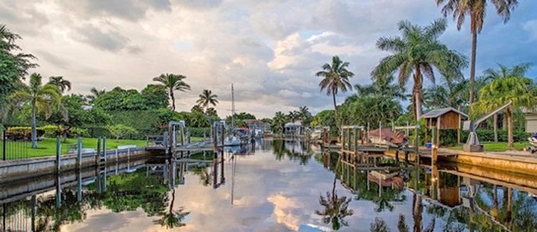 Royal Harbor Naples Homes