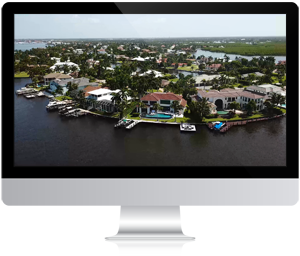 Royal Harbor in Naples, Florida Real Estate Videos
