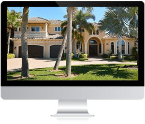Coquina Sands in Naples, Florida Real Estate Videos