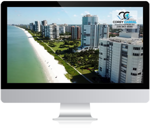 Park Shore Real Estate Videos in Naples, Florida