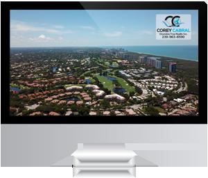 Pelican Bay Real Estate Videos in Naples, Florida