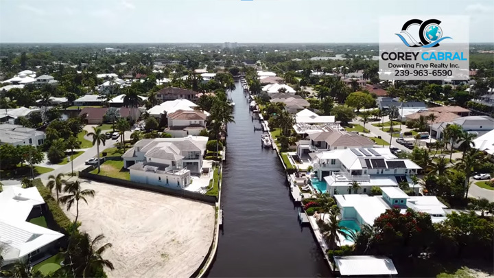 Royal Harbor Real Estate in Naples, Florida