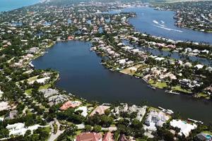 Aqualane Shores Real Estate Homes for Sale