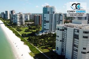 Park Shore Real Estate for Sale